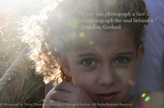 Photographing the Soul