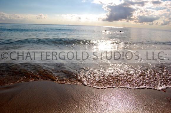 Photo 365:  Waves