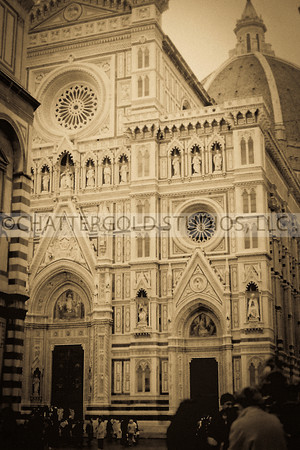 Photo 365: Dreaming of Florence