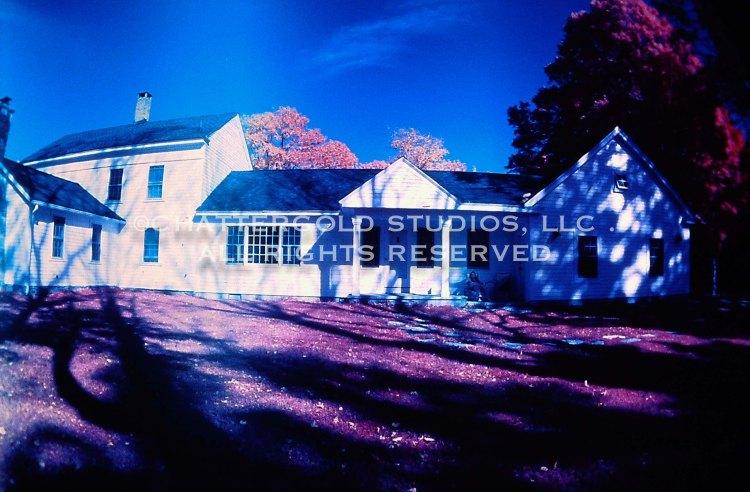 Photo 365:  Berkshires, MA